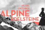Ausstellung Alpine Edelsteine